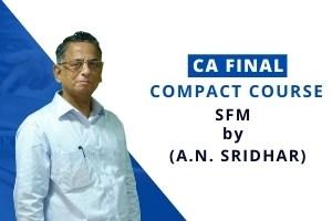 SFM – Compact Course