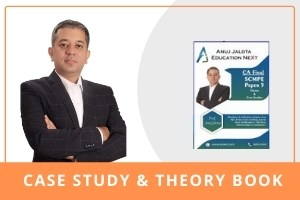 SCMPE – Coloured Case Study & Theory Book – 1st Edition