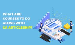 Top 5 courses to do along with CA articleship training