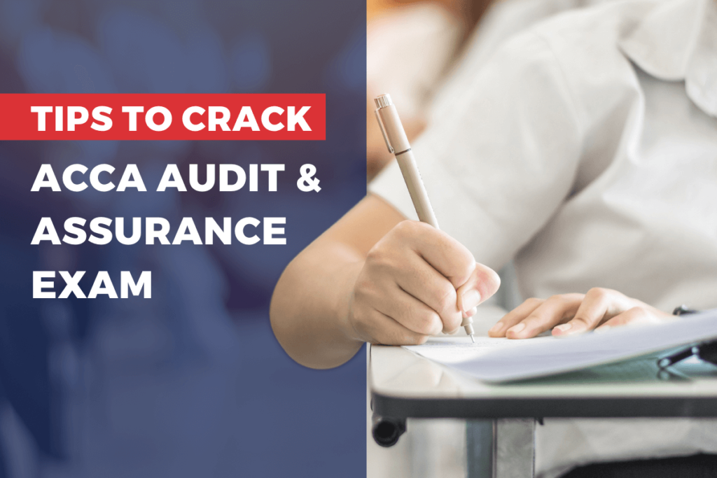 How to pass ACCA Audit Exam